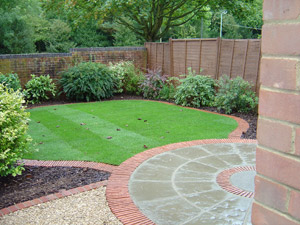 Fencing & Landscaping Services
